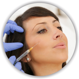 Dermal Fillers in Torquay, Newton Abbot Devon